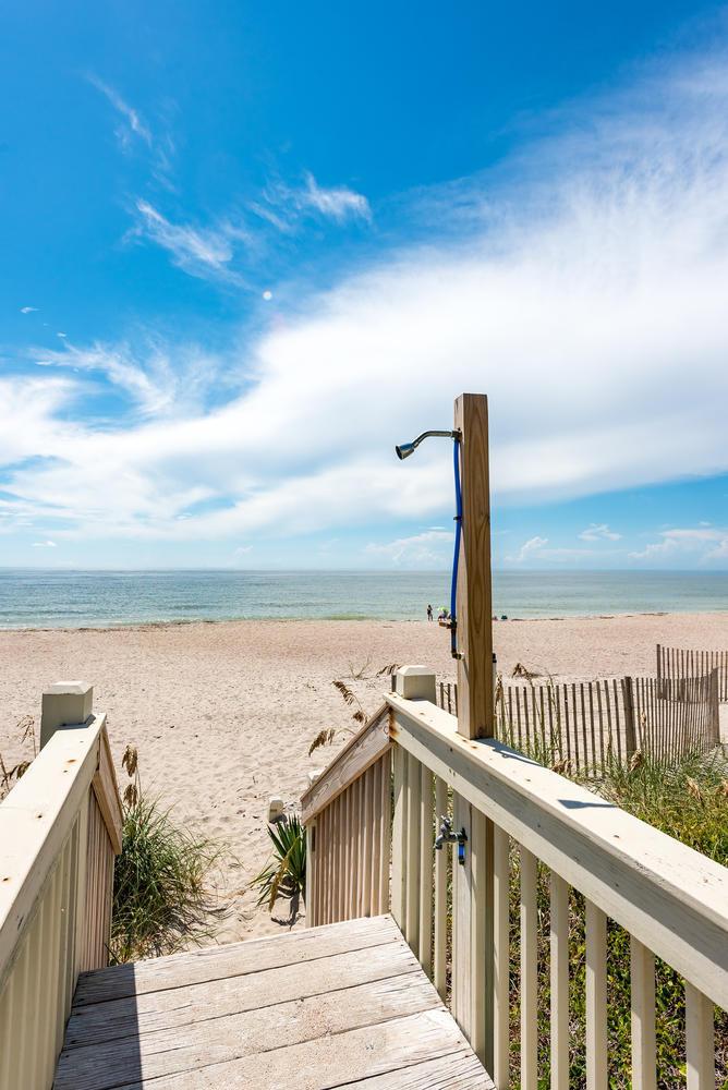 Beachfront Homes For Sale - 1406 Palmetto, Edisto Island, SC - 14