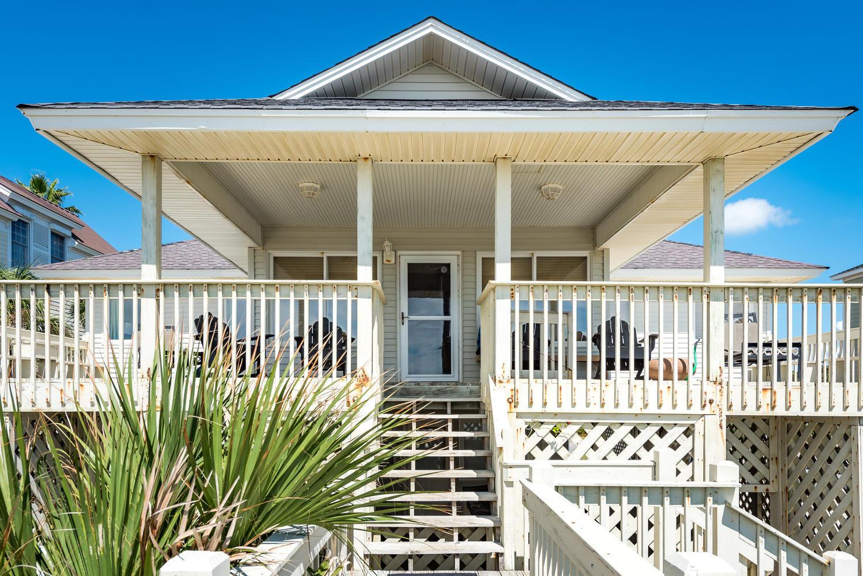 Beachfront Homes For Sale - 1406 Palmetto, Edisto Island, SC - 1