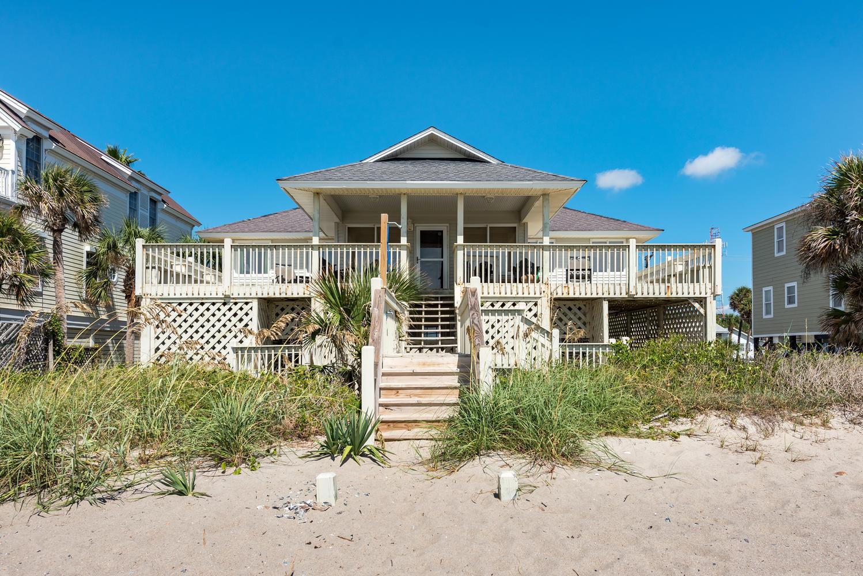 Beachfront Homes For Sale - 1406 Palmetto, Edisto Island, SC - 6