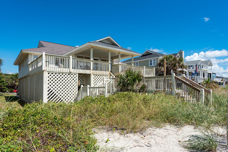 Beachfront Homes For Sale - 1406 Palmetto, Edisto Island, SC - 12