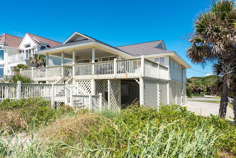 Beachfront Homes For Sale - 1406 Palmetto, Edisto Island, SC - 10