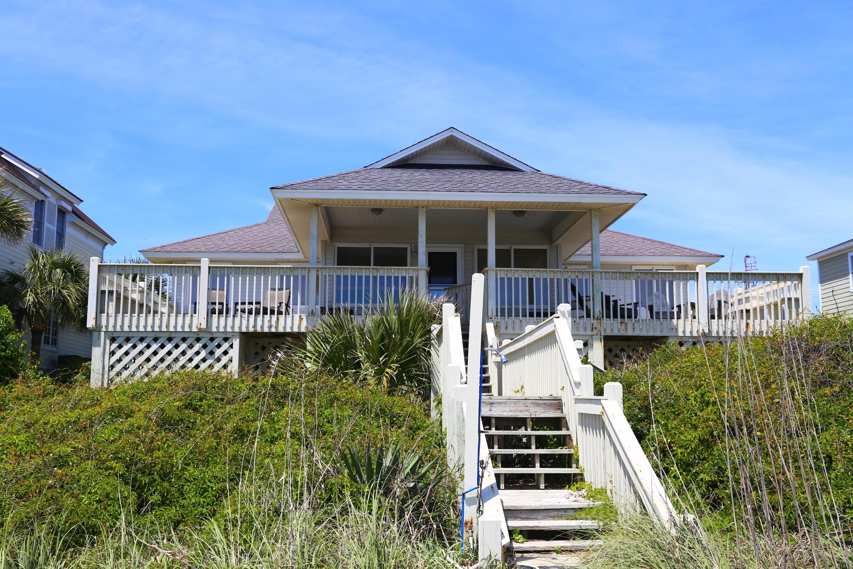 Beachfront Homes For Sale - 1406 Palmetto, Edisto Island, SC - 5