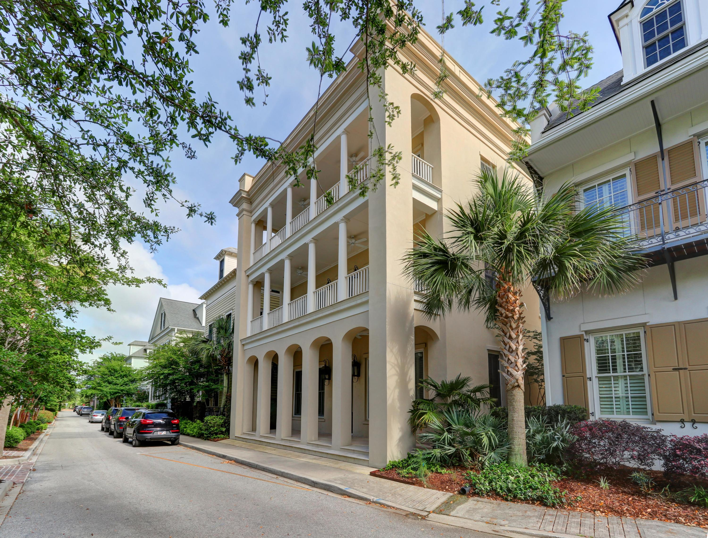 Charleston Address - MLS Number: 18024887