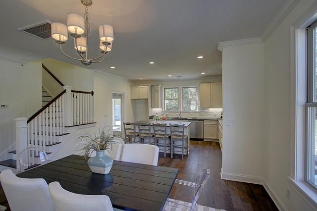 Sea Island Hamlet Homes For Sale - 1232 Gatch, Mount Pleasant, SC - 6