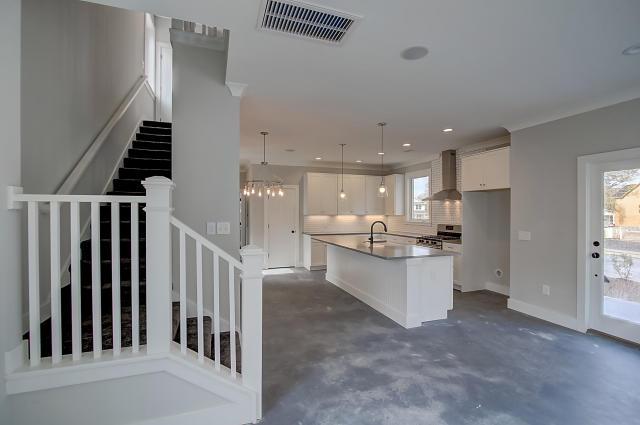 Sea Island Hamlet Homes For Sale - 1232 Gatch, Mount Pleasant, SC - 11