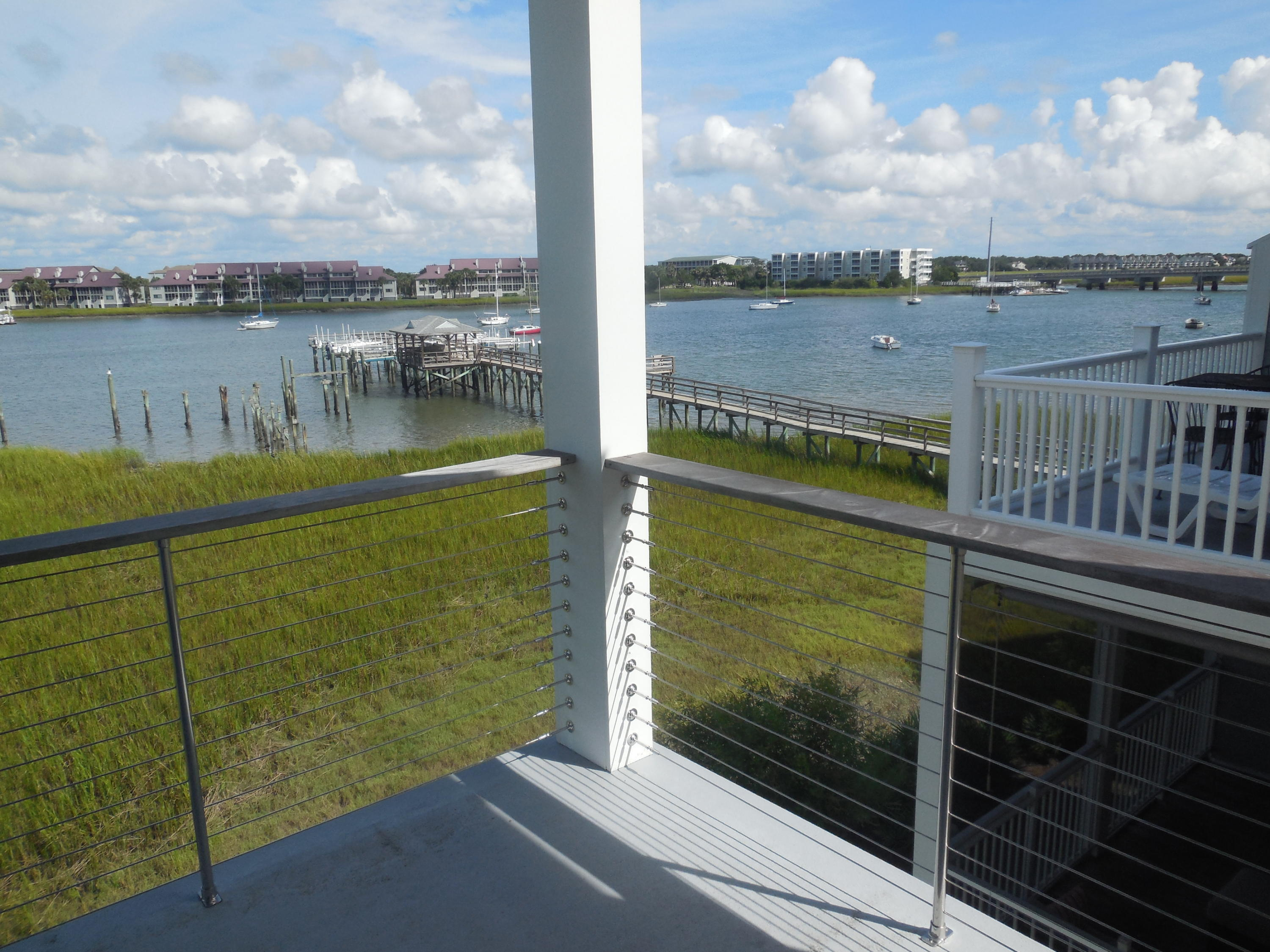 Waters Edge Homes For Sale - 119 2nd, Folly Beach, SC - 22