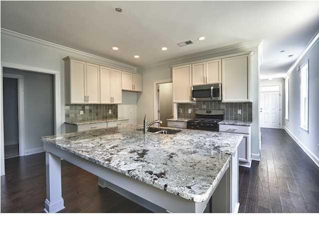 Sea Island Hamlet Homes For Sale - 3 Gatch, Mount Pleasant, SC - 16