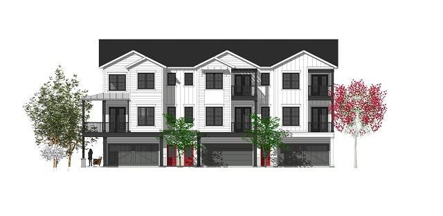 Sea Island Hamlet Homes For Sale - 3 Gatch, Mount Pleasant, SC - 1