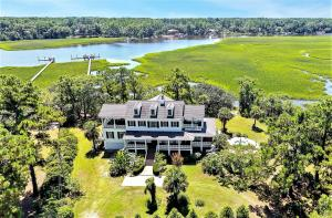 Home for Sale Osprey Watch Lane, Edisto Island, SC