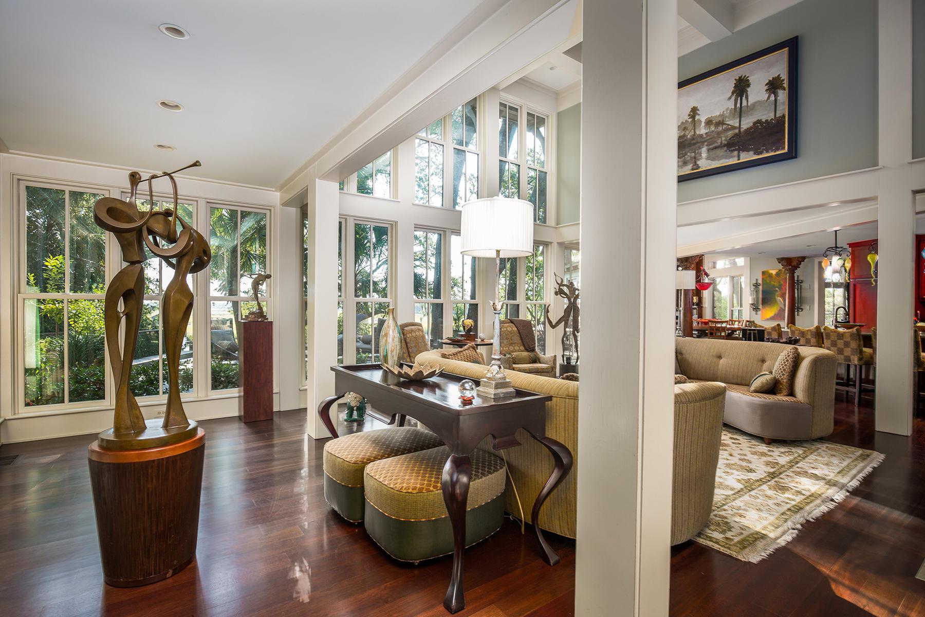 Ellis Oaks Homes For Sale - 672 Ellis Oak, Charleston, SC - 12