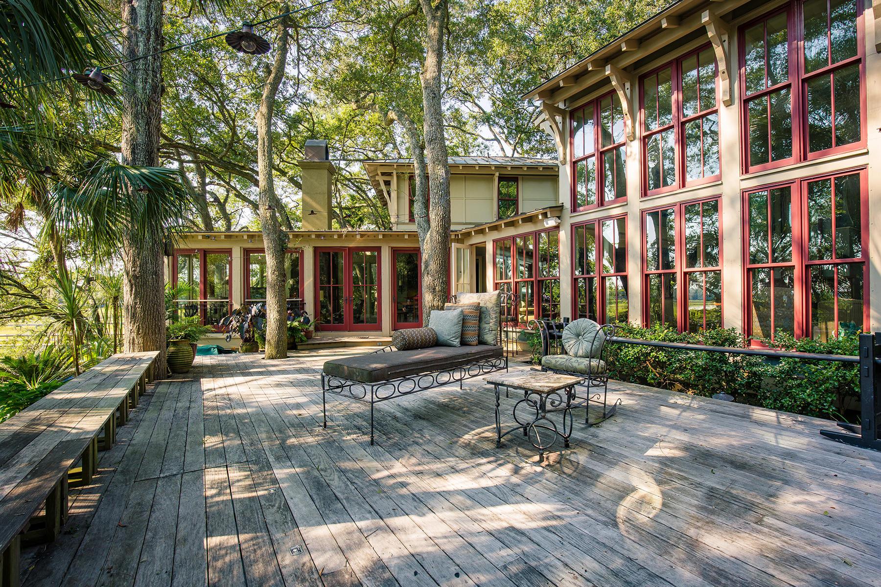 Ellis Oaks Homes For Sale - 672 Ellis Oak, Charleston, SC - 35