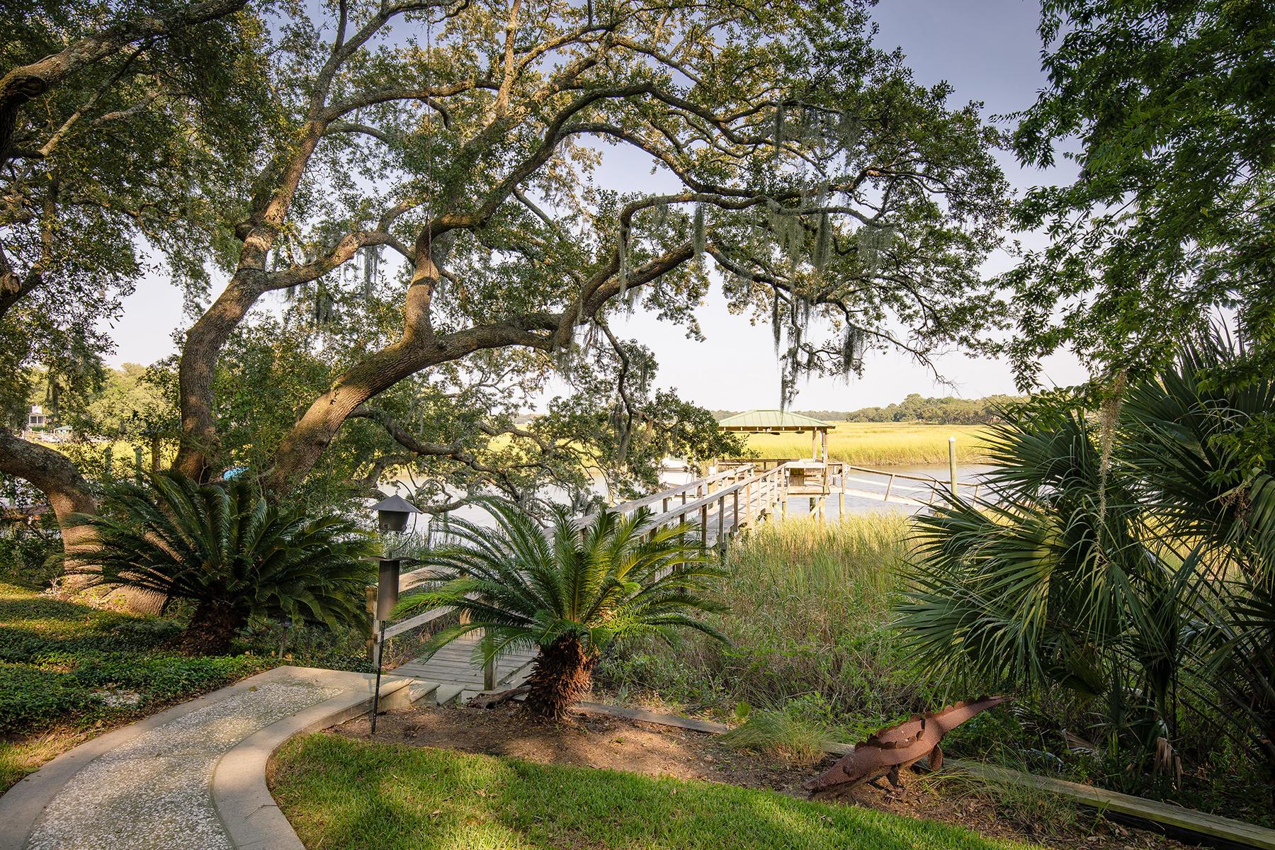 Ellis Oaks Homes For Sale - 672 Ellis Oak, Charleston, SC - 30