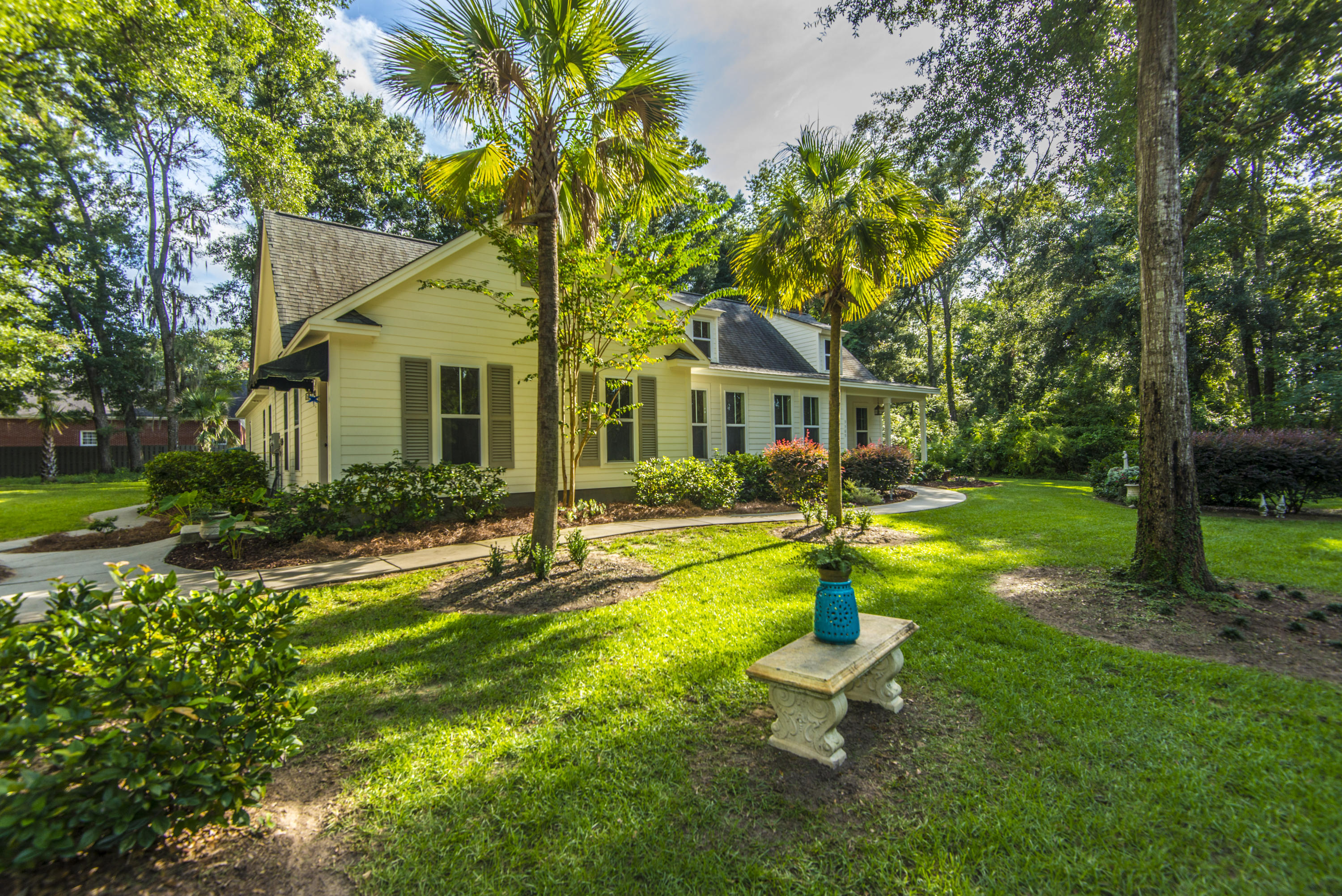 Charleston Address - MLS Number: 18024928