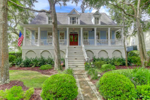 Photo of 821 Marsh Grove Avenue, Saltgrass Pointe, Mount Pleasant, South Carolina