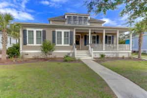 Photo from a listing in The Villages in St Johns Woods, Johns Island, South Carolina