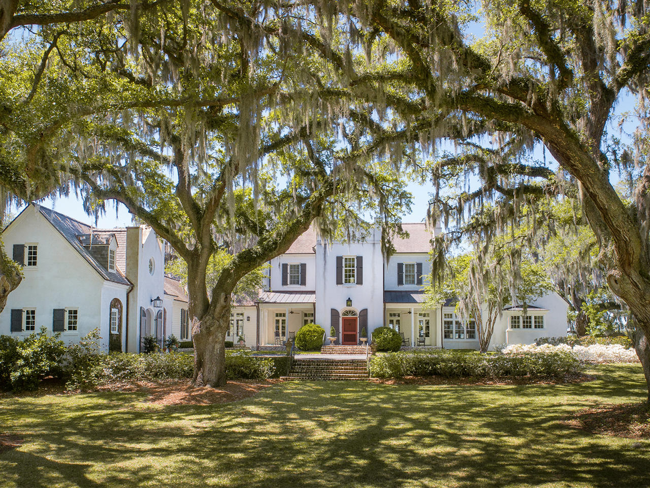 Charleston Address - MLS Number: 18025135