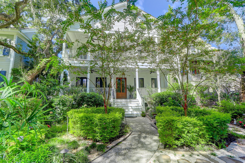 Charleston Address - MLS Number: 18025237