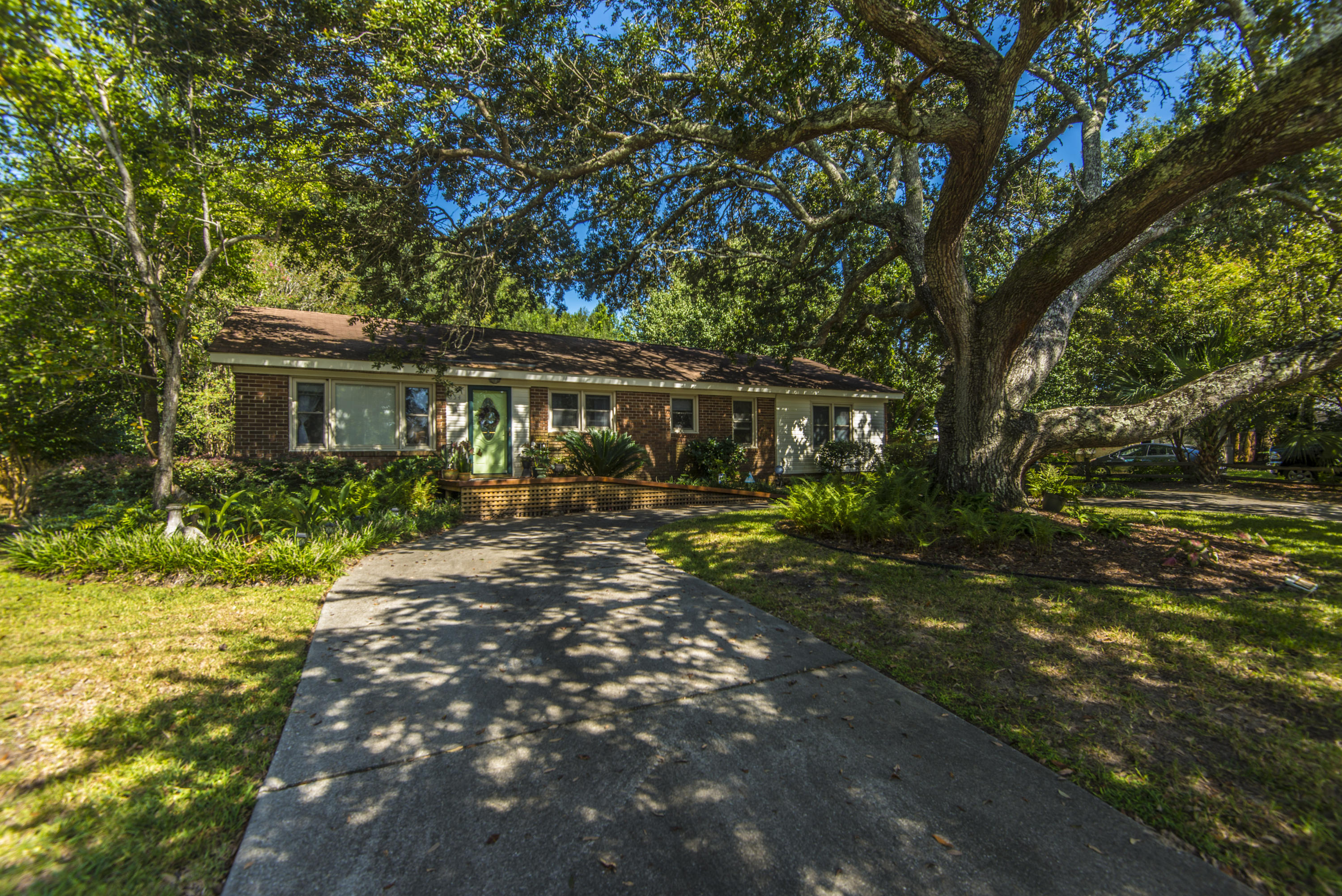 Charleston Address - MLS Number: 18025185