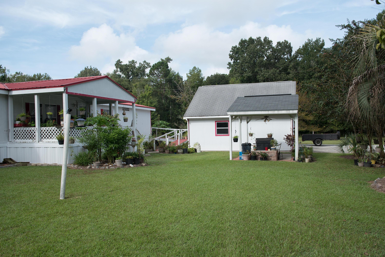 None Homes For Sale - 385 Lindaville, Cottageville, SC - 4