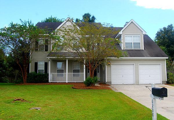 Village Green Homes For Sale - 6208 Fieldstone, Charleston, SC - 13