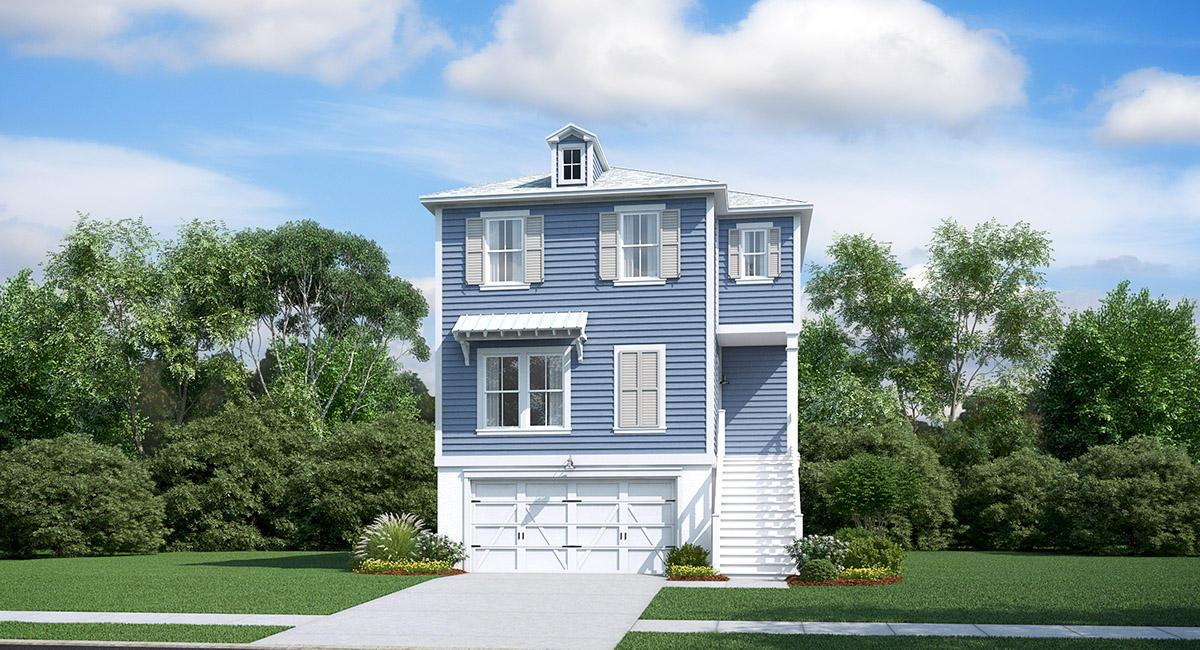 Kings Flats Homes For Sale - 103 Alder, Charleston, SC - 15