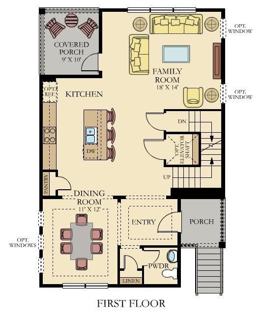 Kings Flats Homes For Sale - 103 Alder, Charleston, SC - 14