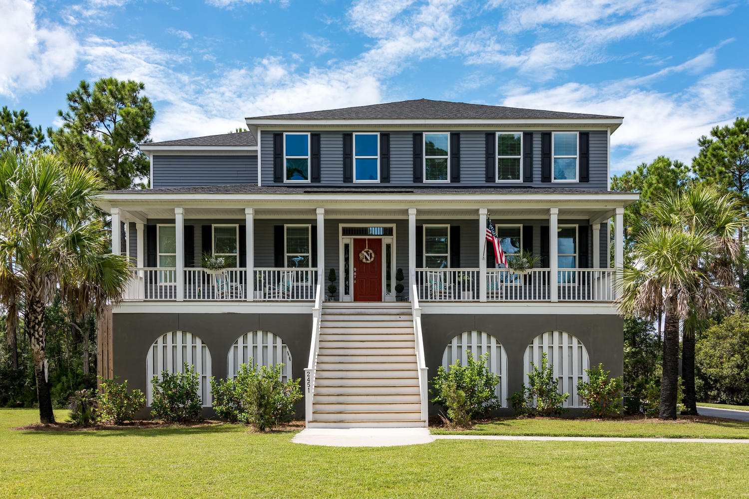 Charleston Address - MLS Number: 18025302