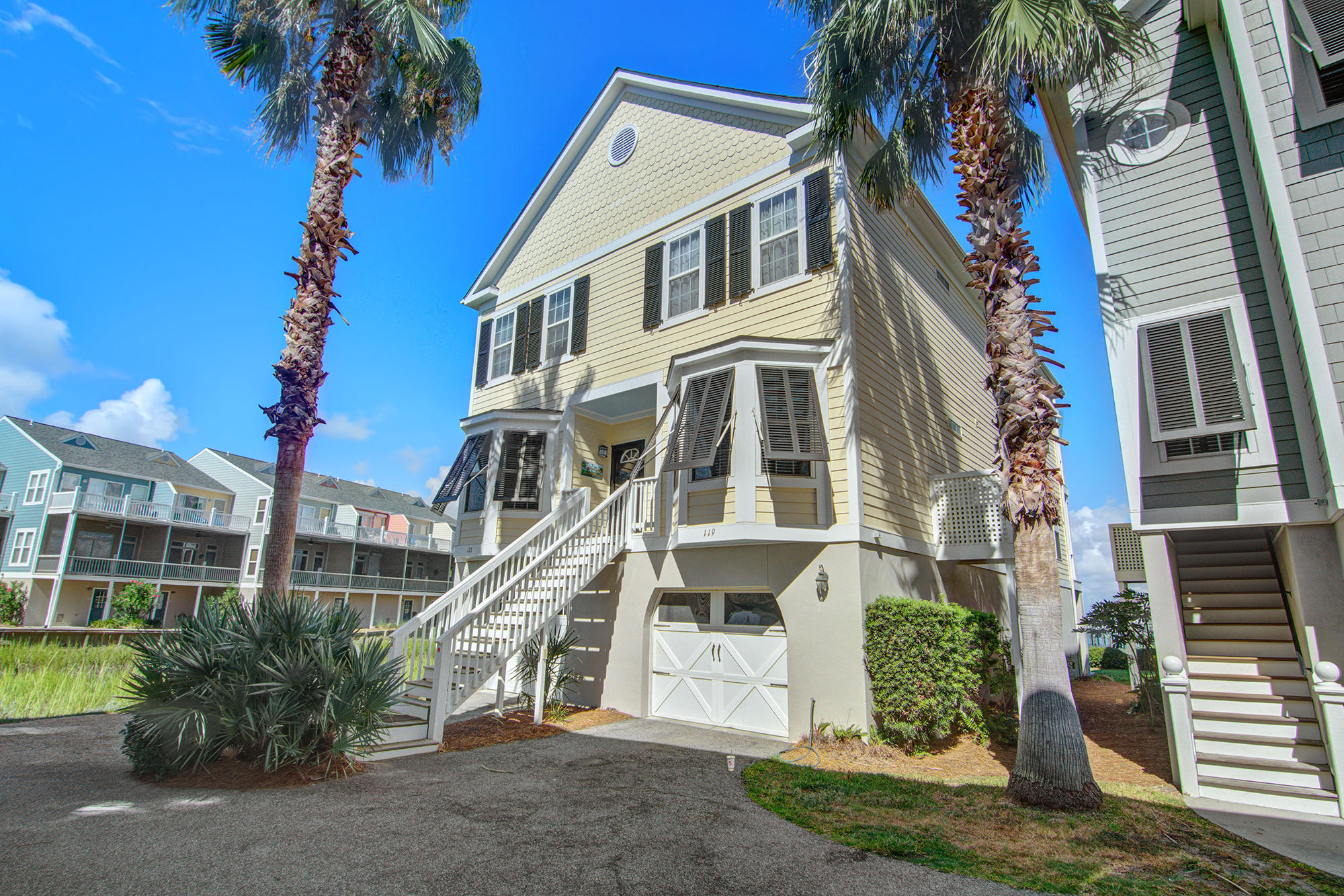 Waters Edge Homes For Sale - 119 2nd, Folly Beach, SC - 2