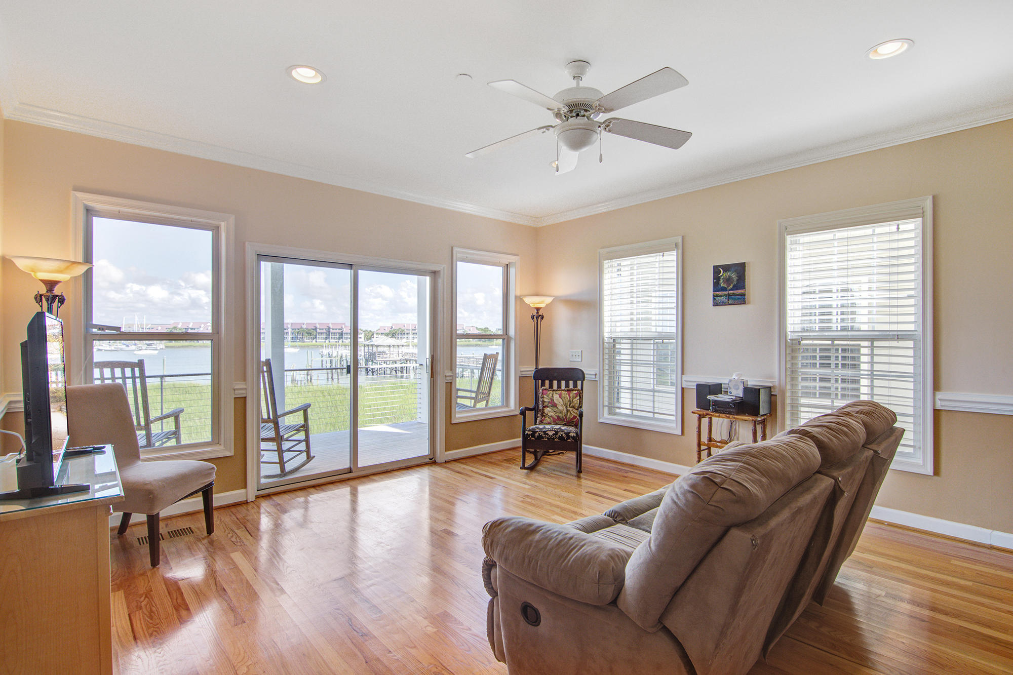 Waters Edge Homes For Sale - 119 2nd, Folly Beach, SC - 27