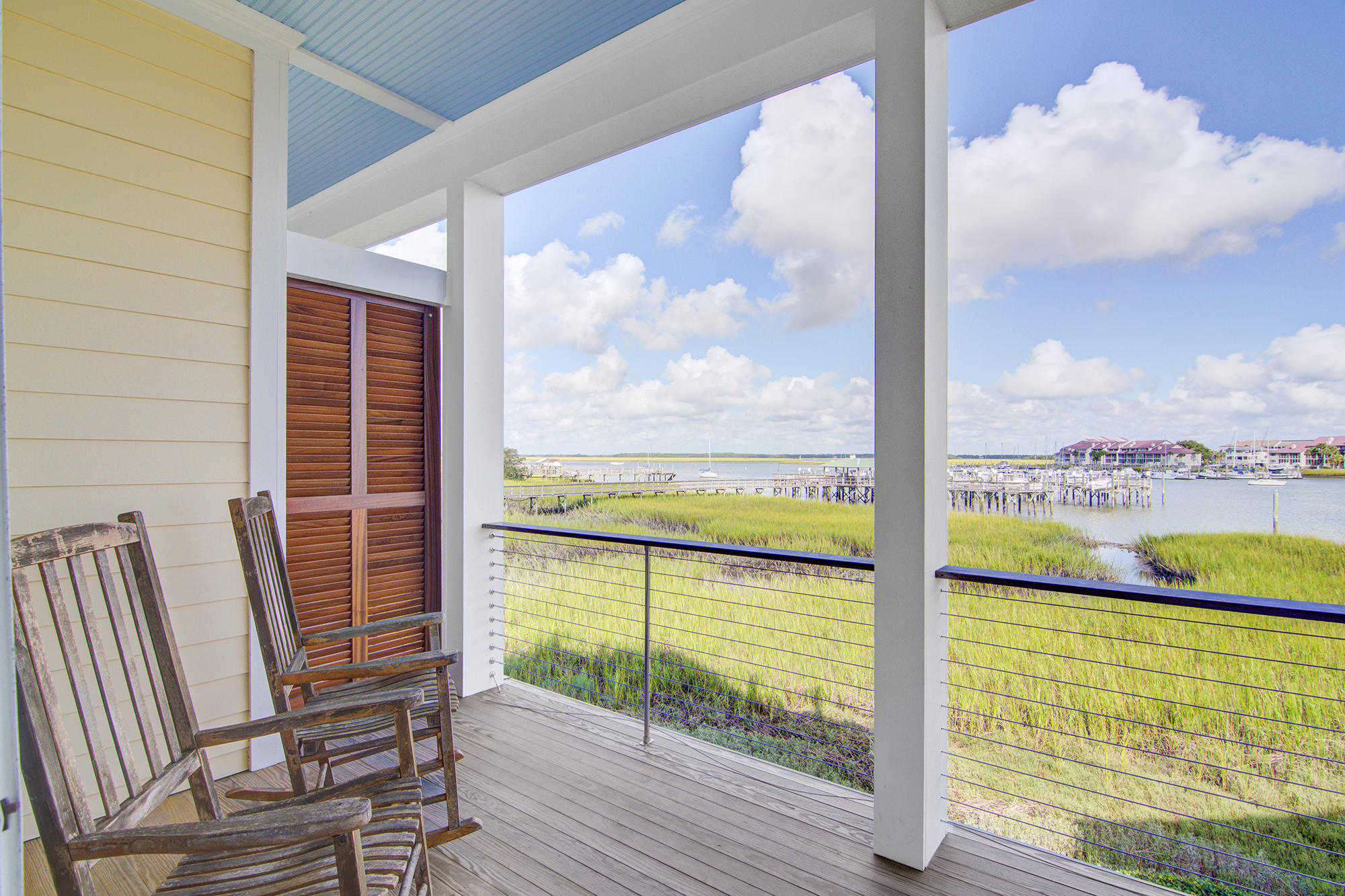 Waters Edge Homes For Sale - 119 2nd, Folly Beach, SC - 25