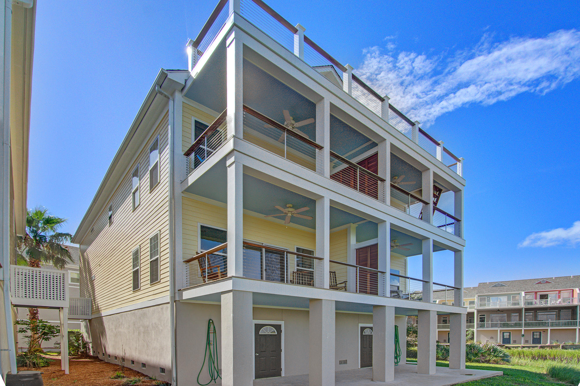Waters Edge Homes For Sale - 119 2nd, Folly Beach, SC - 1