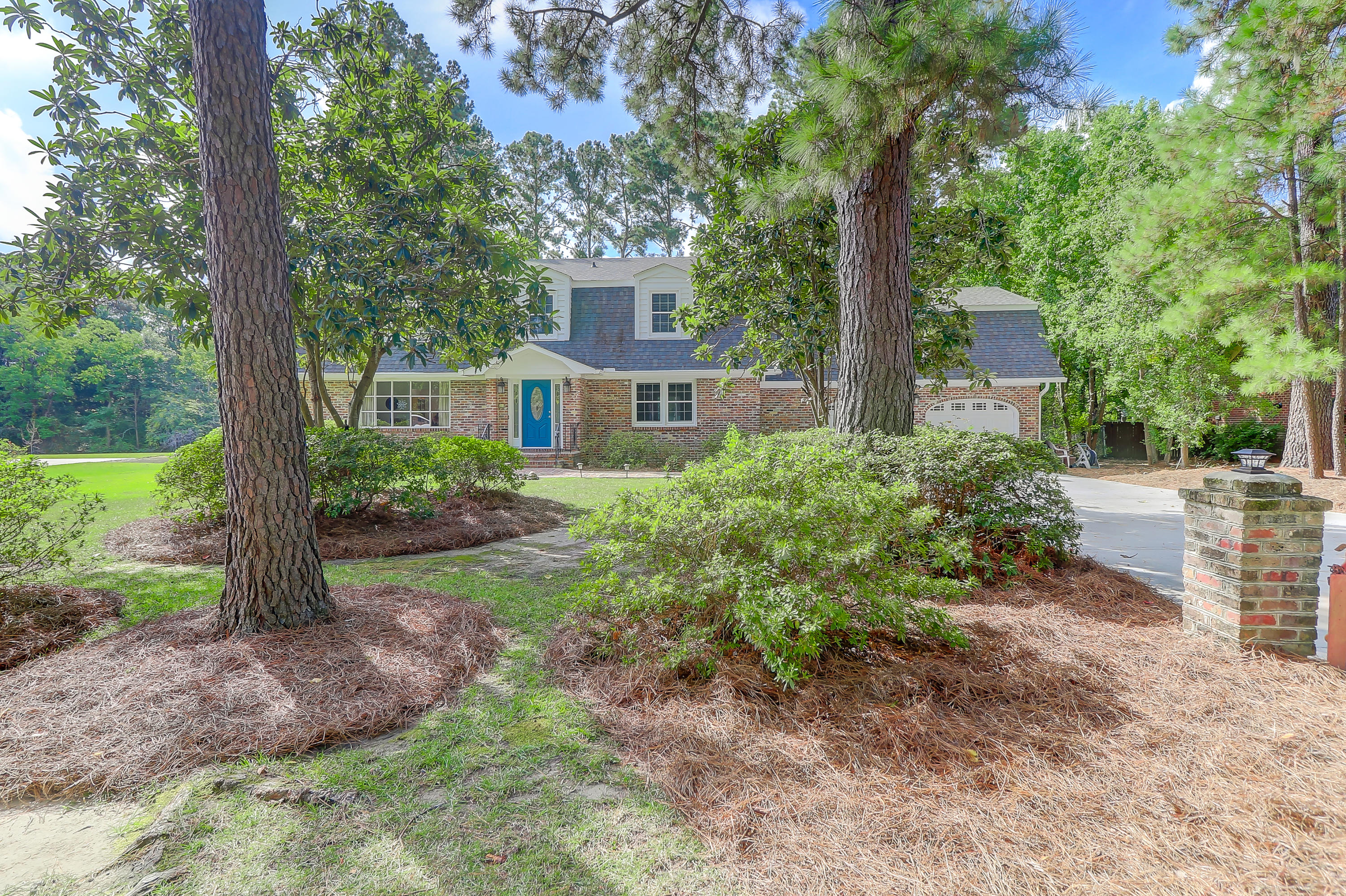Charleston Address - MLS Number: 18025733