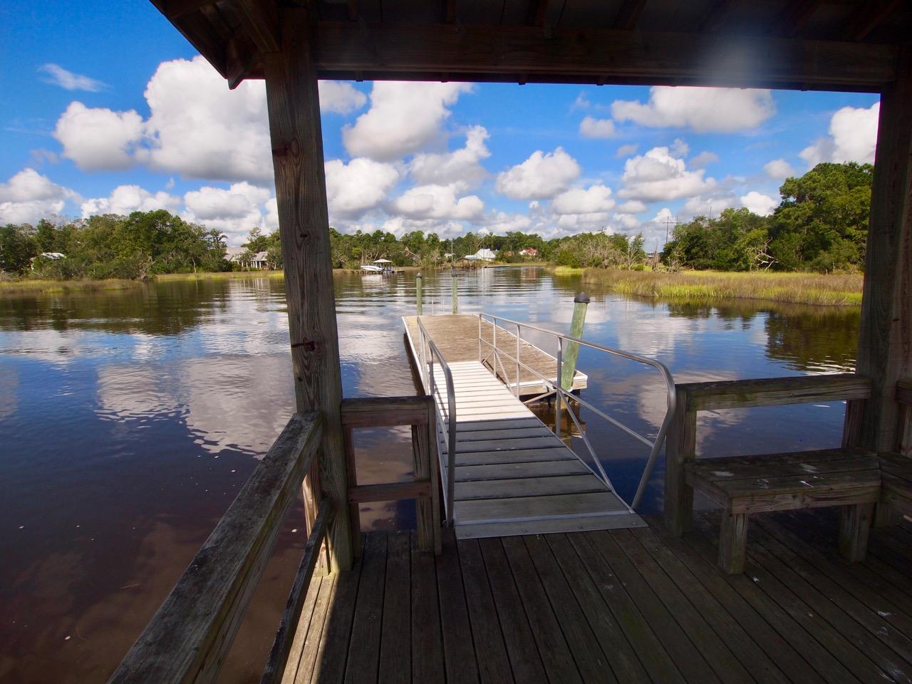 Bulow Plantation Homes For Sale - 1079 Hughes Rd., Johns Island, SC - 4