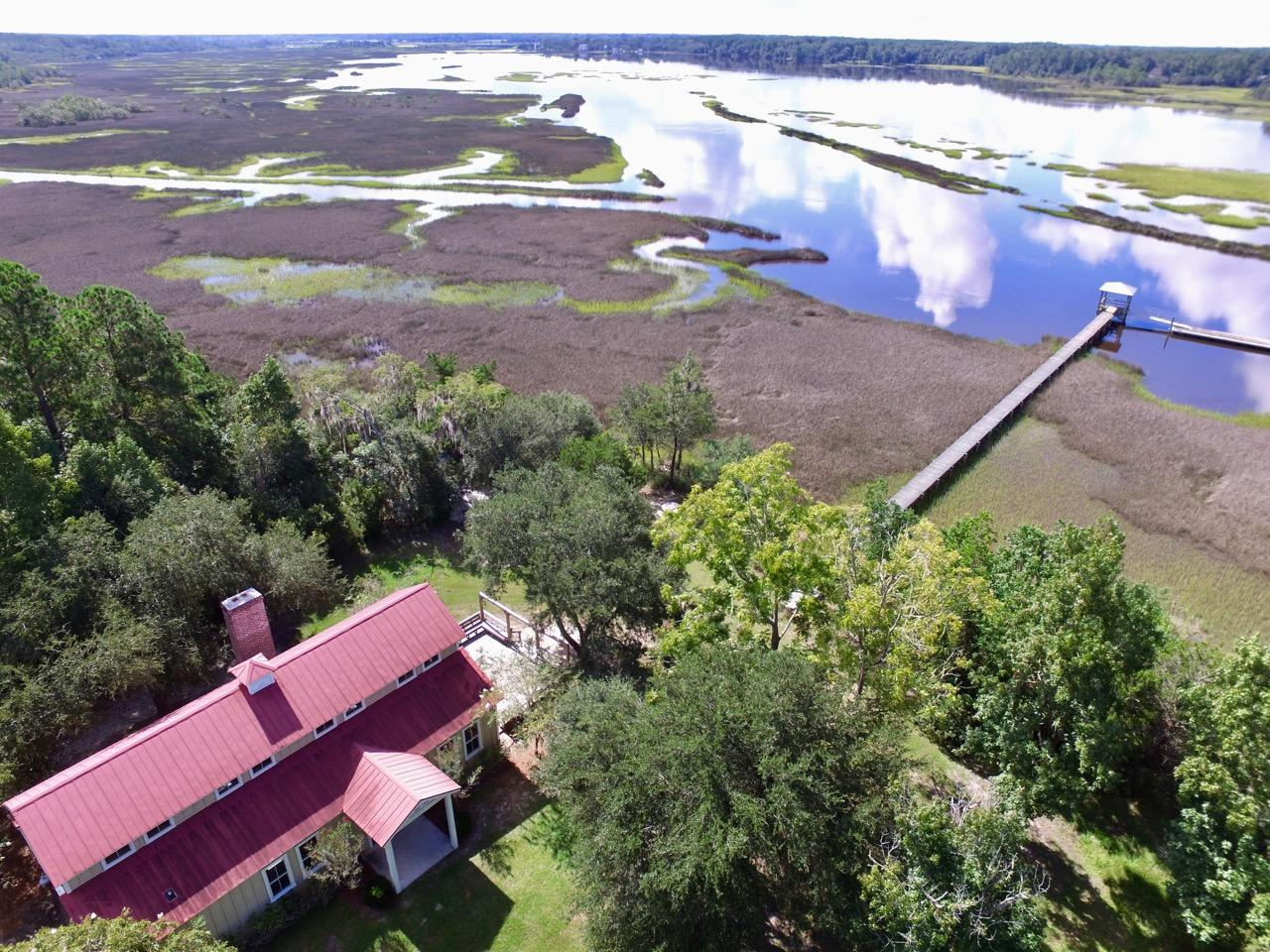 Bulow Plantation Homes For Sale - 1079 Hughes Rd., Johns Island, SC - 8