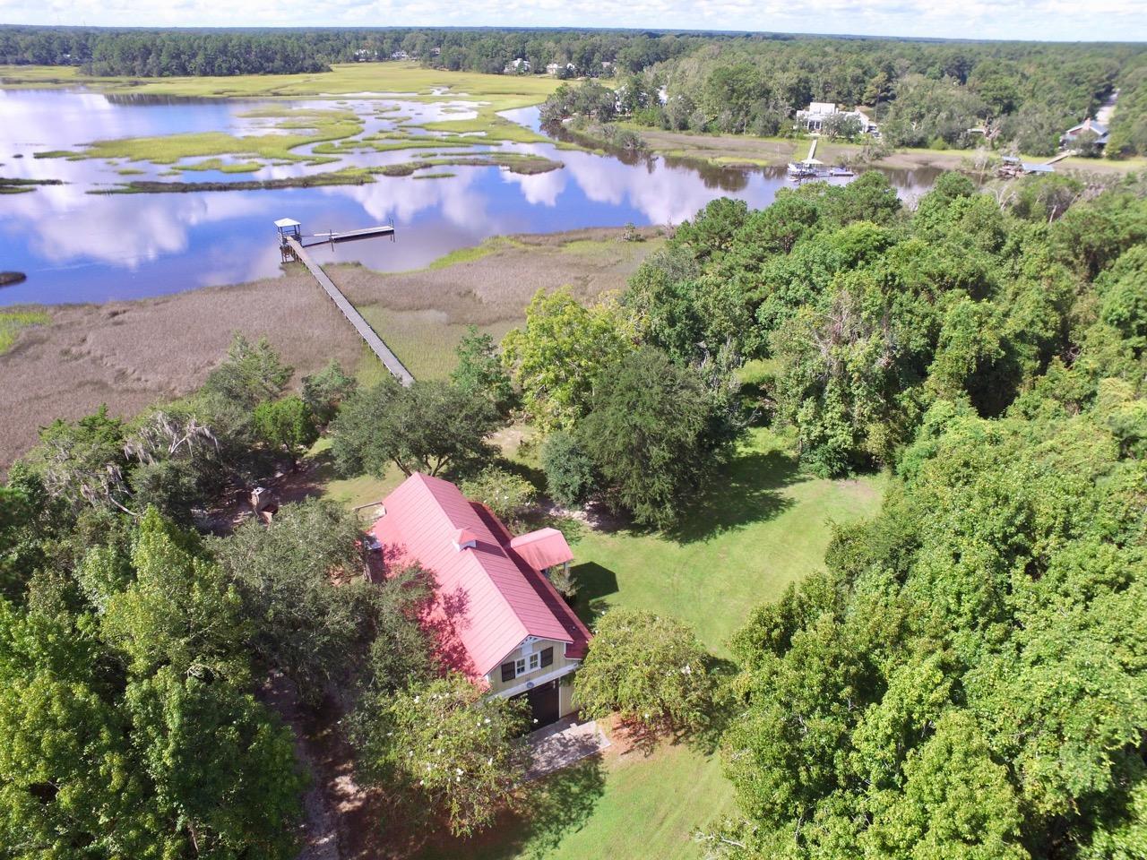 Bulow Plantation Homes For Sale - 1079 Hughes Rd., Johns Island, SC - 6