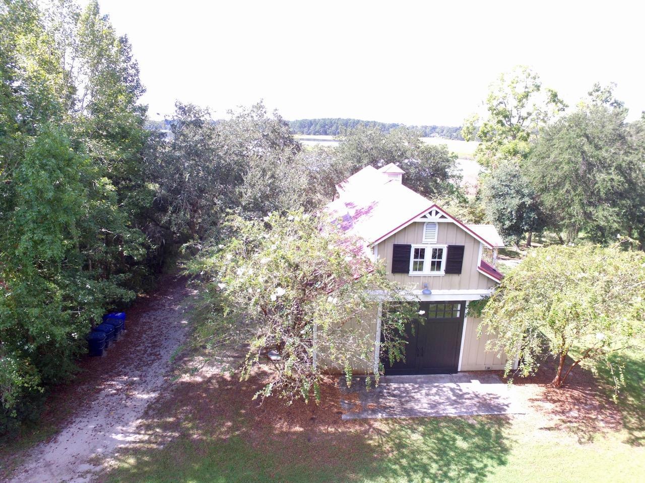 Bulow Plantation Homes For Sale - 1079 Hughes Rd., Johns Island, SC - 23