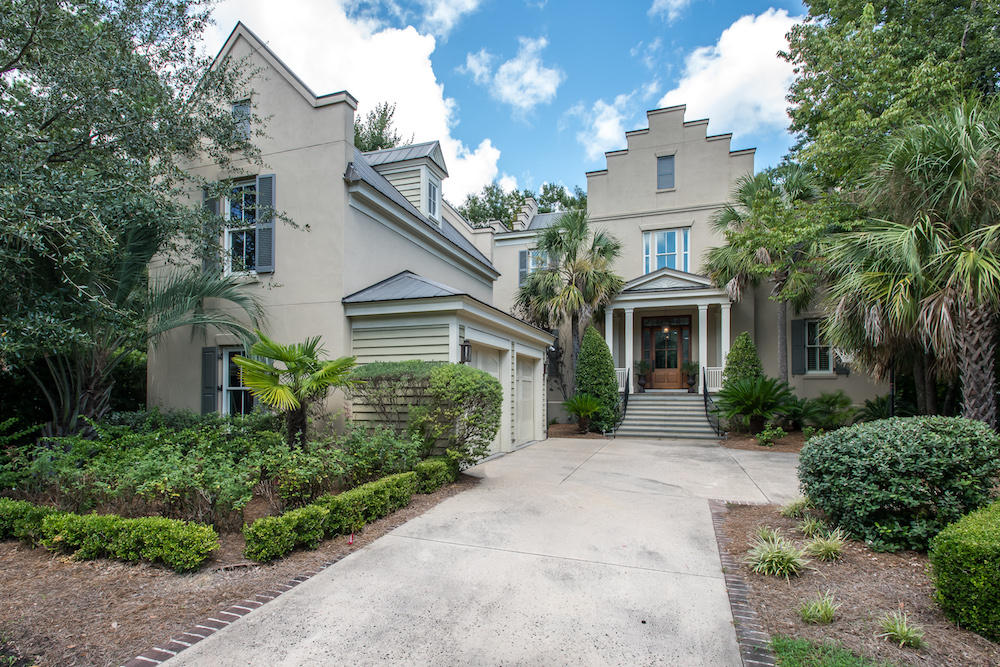 Charleston Address - MLS Number: 18025590