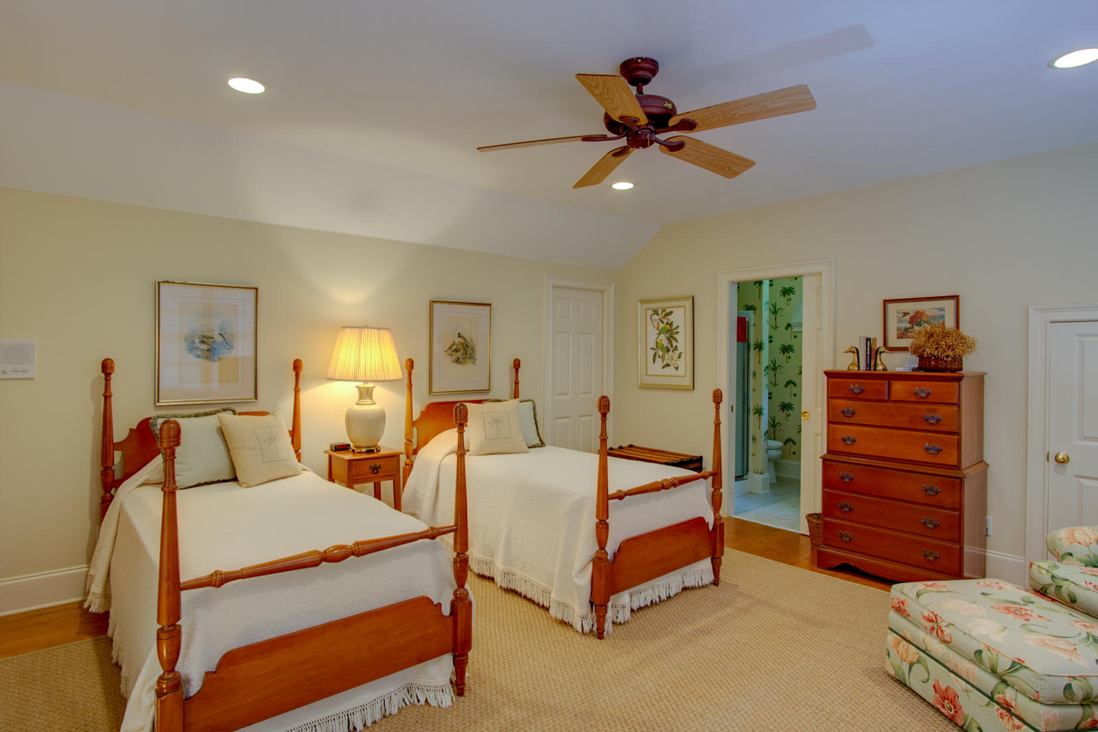 Bull Point Plantation Homes For Sale - 123 Bull Point, Seabrook, SC - 21