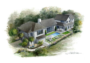 Home for Sale Carolina Boulevard, Isle of Palms, SC