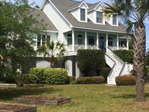 Home for Sale Blue House Lane, Blue House Plantation, Edisto Island, SC