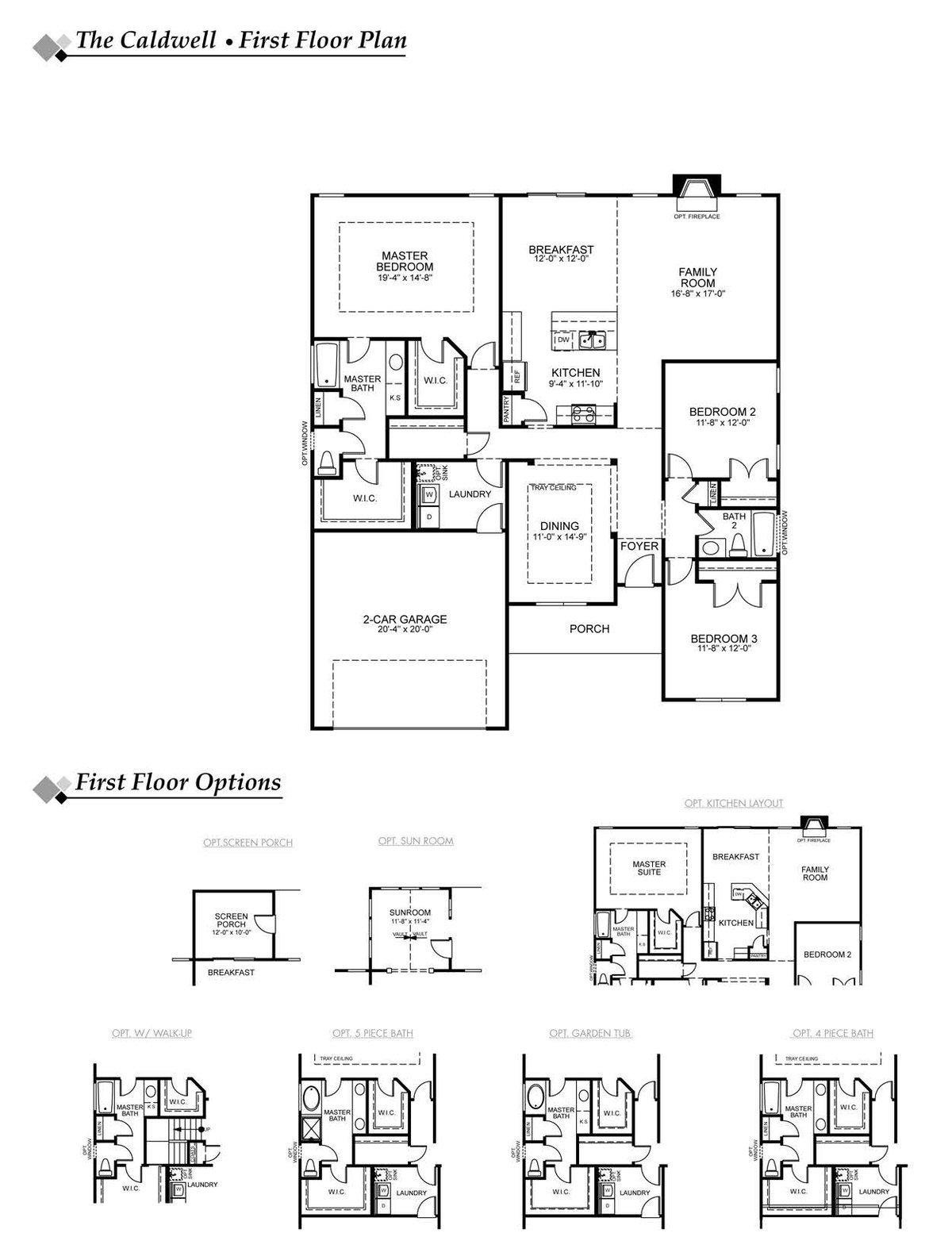 Carolina Bay Homes For Sale - 2008 Tacoma, Ridgeville, SC - 10