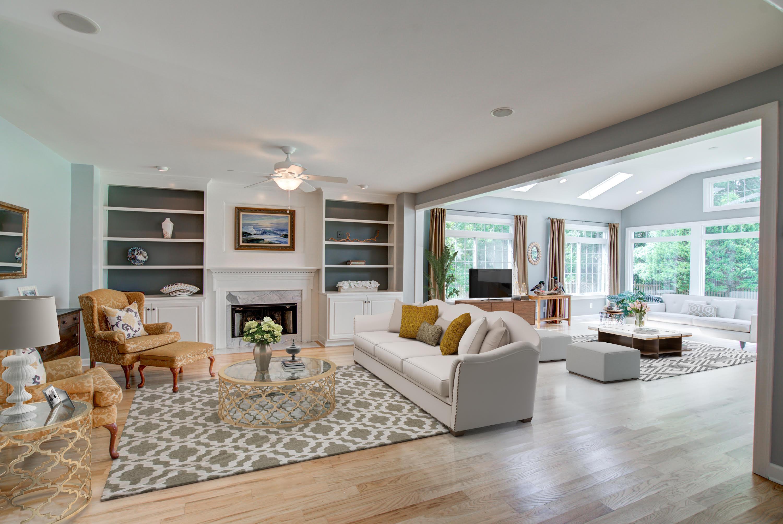 Dunes West Homes For Sale - 3384 Shagbark, Mount Pleasant, SC - 29