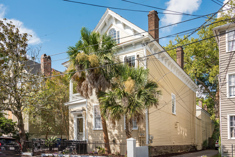 Charleston Address - MLS Number: 18025611