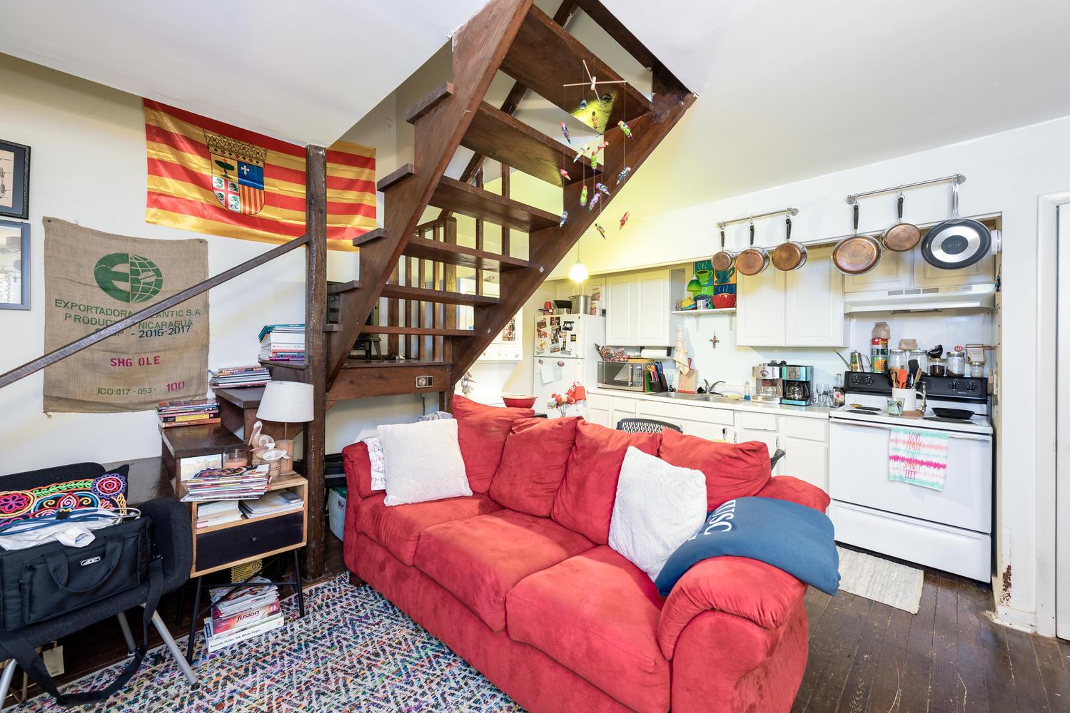 Radcliffeborough Homes For Sale - 73 Pitt, Charleston, SC - 7