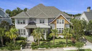 Home for Sale Park Crossing Drive, Daniel Island, Daniels Island, SC