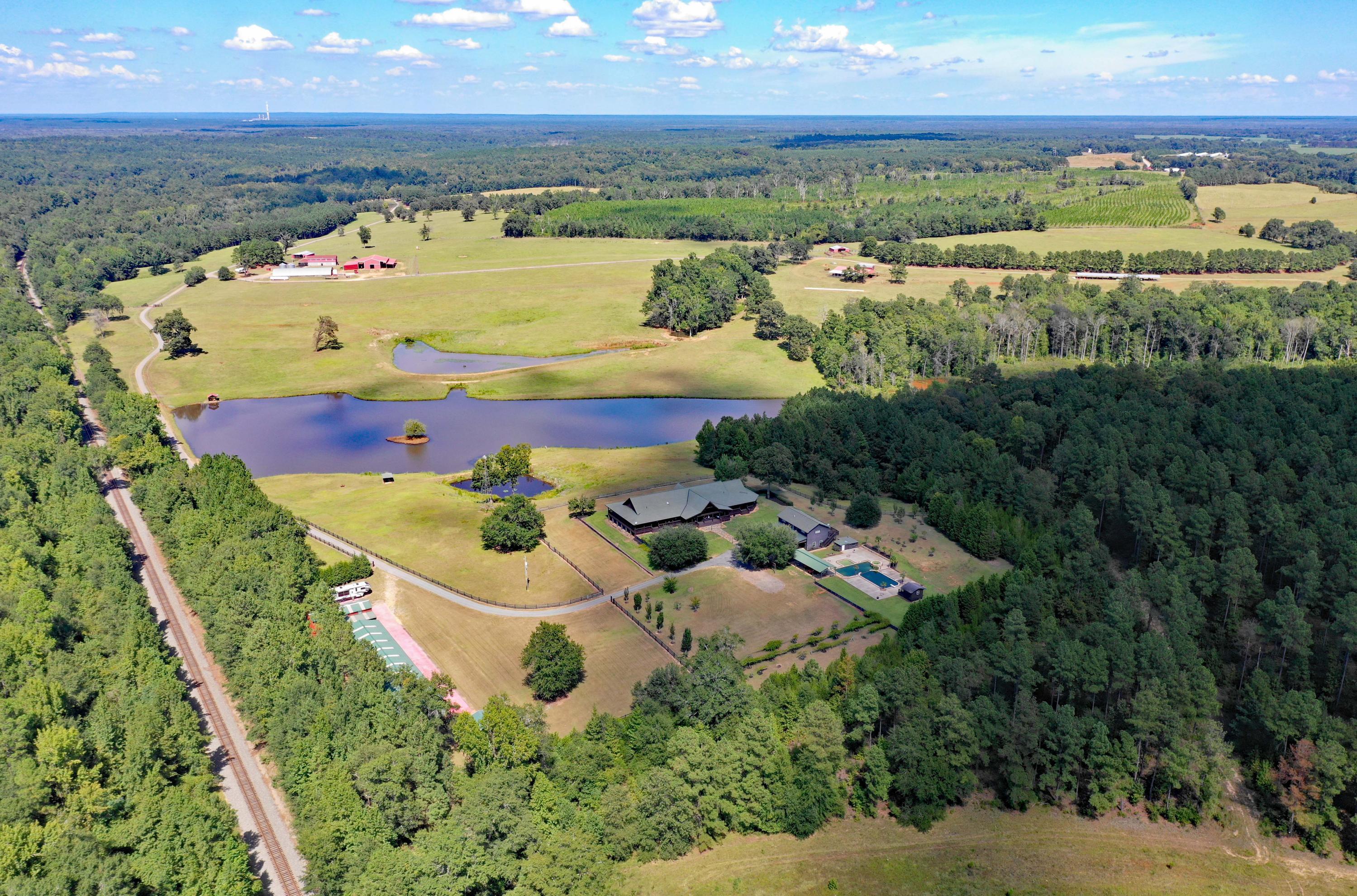 None Homes For Sale - 100 Ranch, Saint Matthews, SC - 48