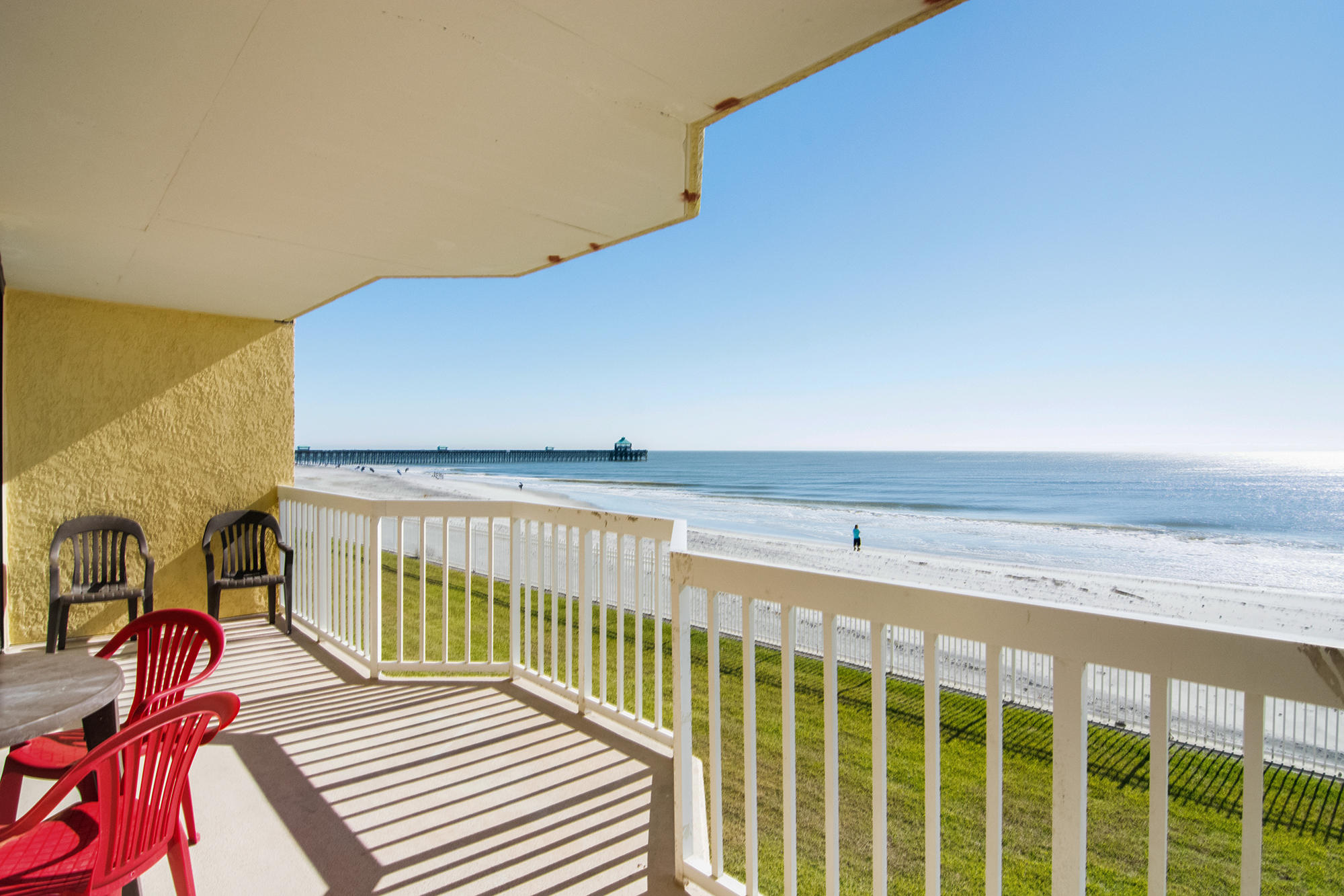 Charleston Oceanfront Villas Homes For Sale - 201 Arctic, Folly Beach, SC - 5