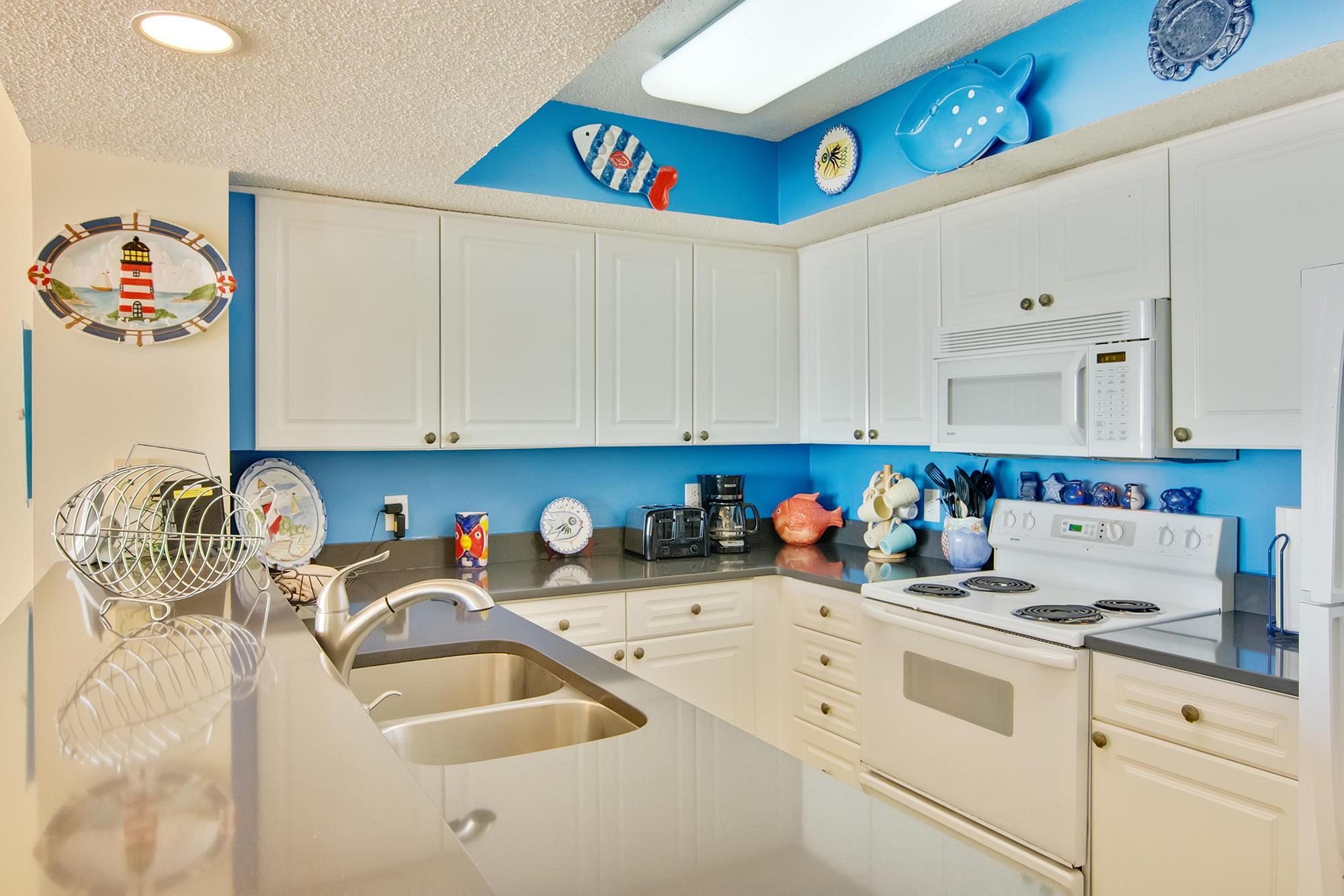 Charleston Oceanfront Villas Homes For Sale - 201 Arctic, Folly Beach, SC - 7