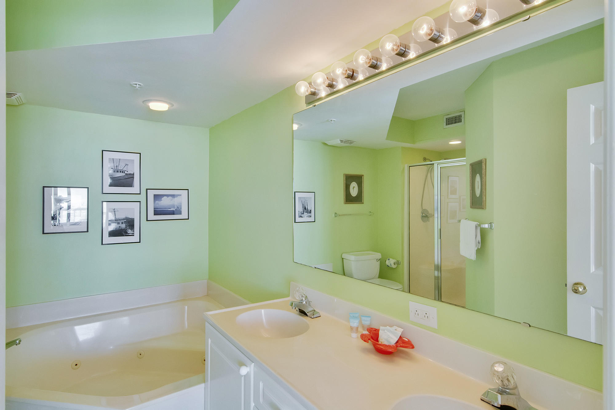 Charleston Oceanfront Villas Homes For Sale - 201 Arctic, Folly Beach, SC - 12