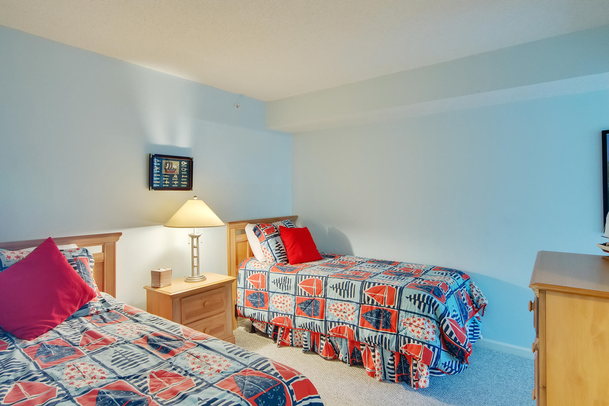 Charleston Oceanfront Villas Homes For Sale - 201 Arctic, Folly Beach, SC - 25